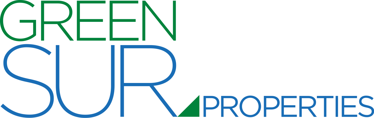 Green Sur Properties Logo
