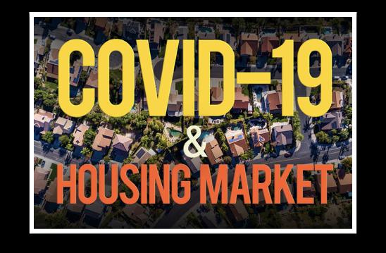 COVID 19 housing market