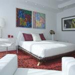 Beautifully designed Master Bedroom
