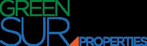 Green Sur Properties newer logo