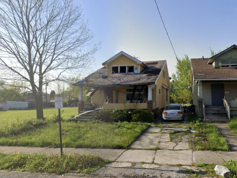 12205 Rexford Ave, Cleveland, OH
