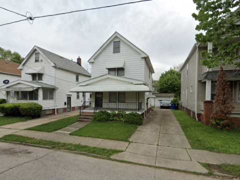 Euclid, Cleveland OH wholesale real estate deal