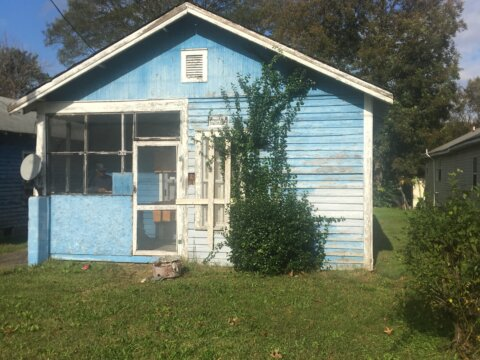 Fix & Flip deal available in Wilson, NC!