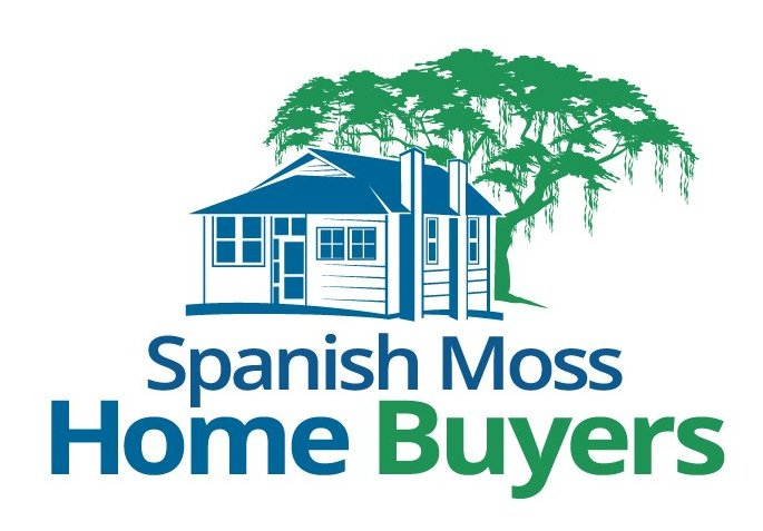 Spanish Moss Home Buyers logo