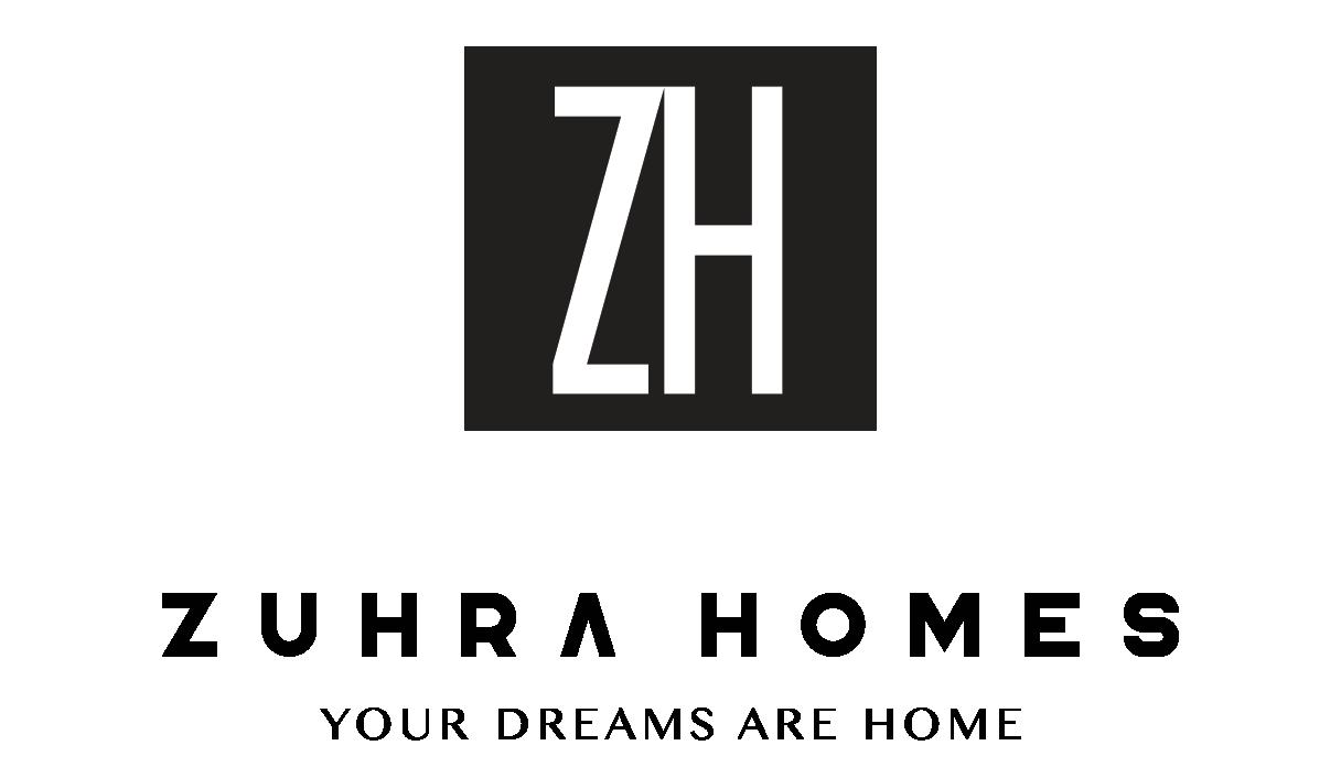 Zuhra Homes logo