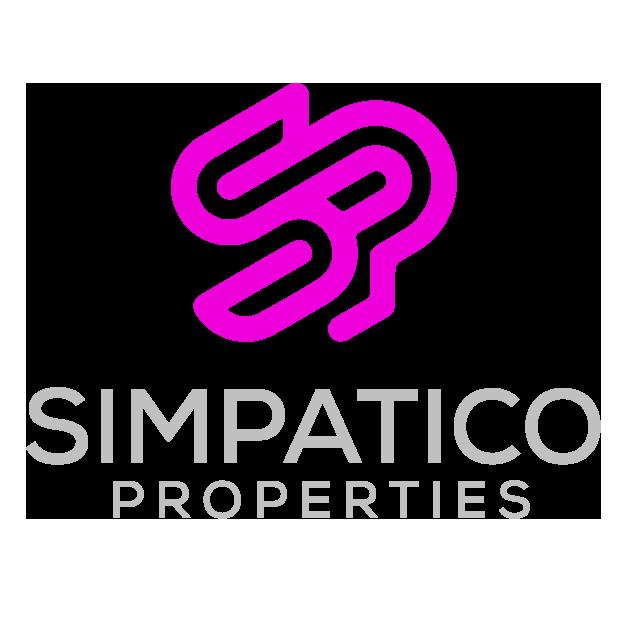 Simpatico Properties  logo