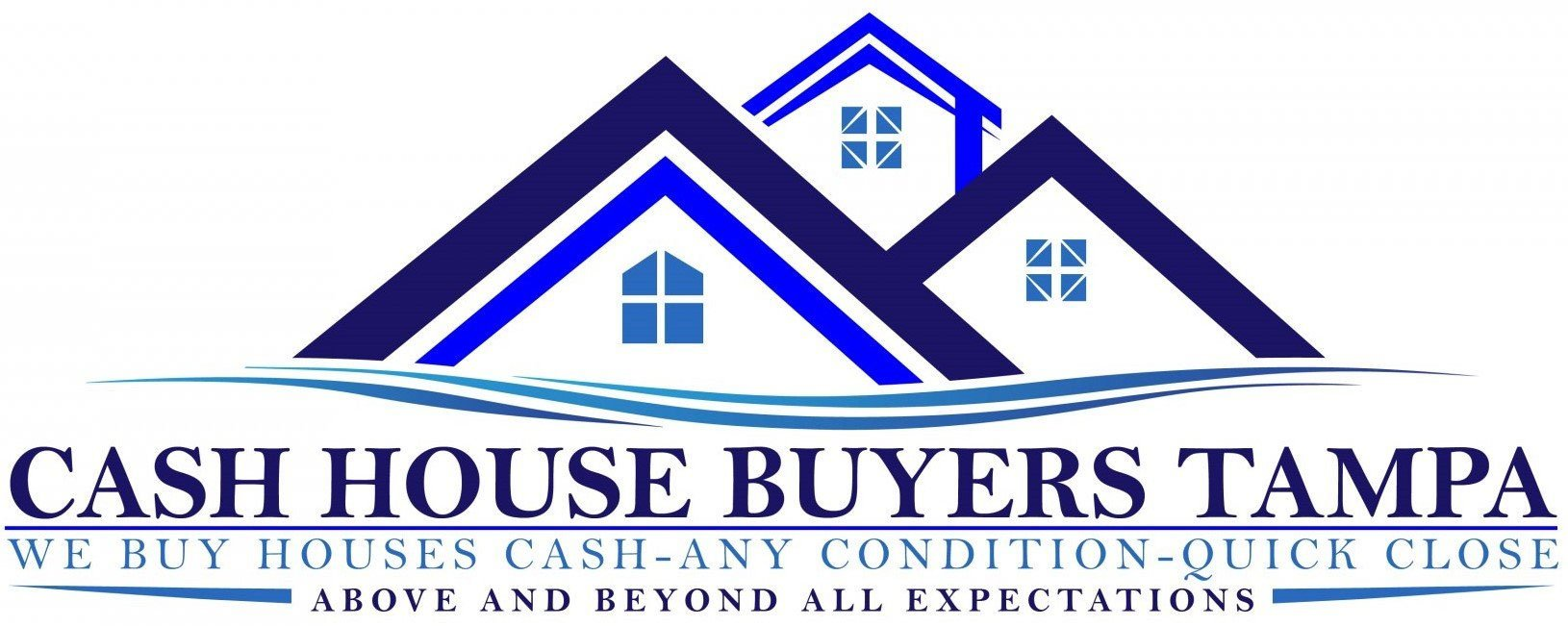 Cash House Buyers Tampa  logo