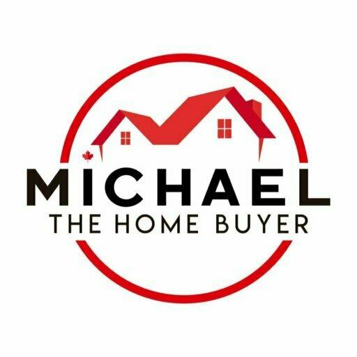 Michael the Home Buyer  logo