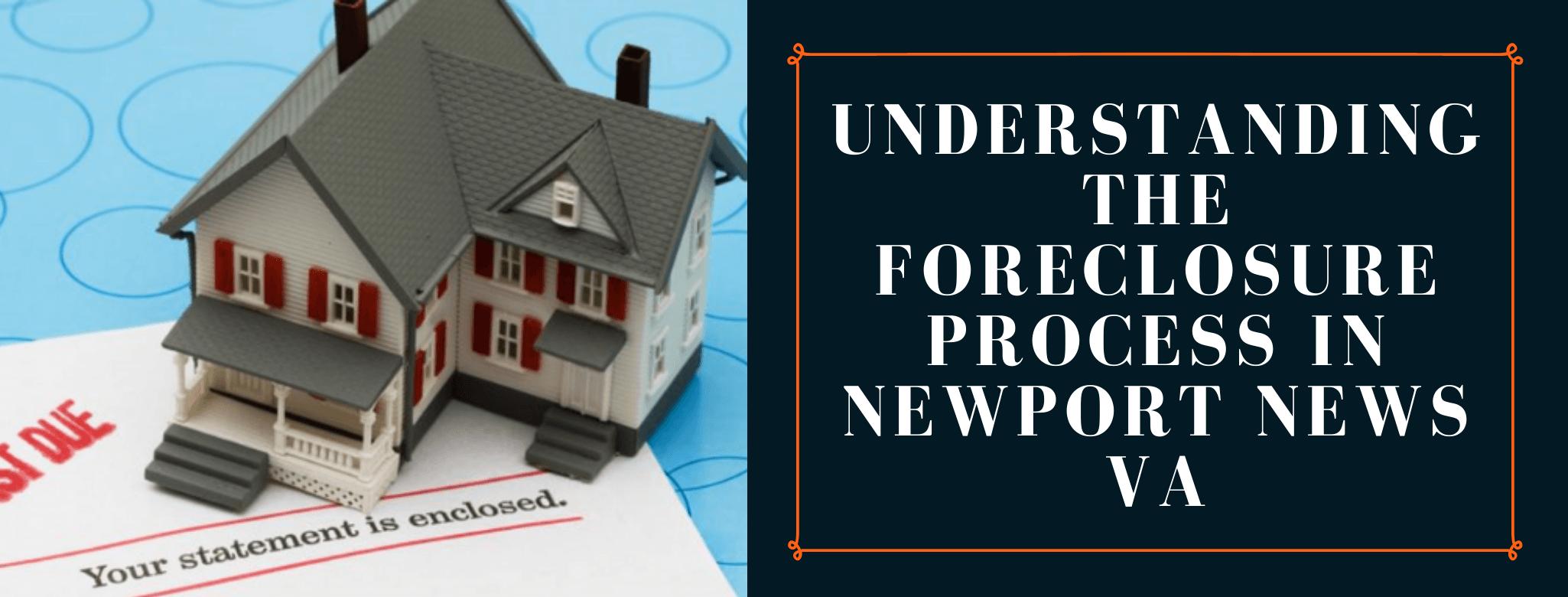 we buy properties in Newport News VA