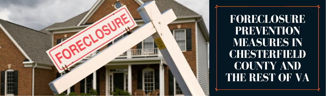 we buy properties in Chesterfield County VA