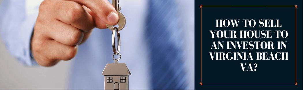 we buy properties in Virginia Beach VA