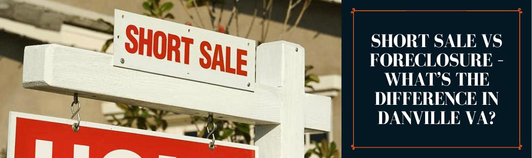 we buy properties in Danville VA