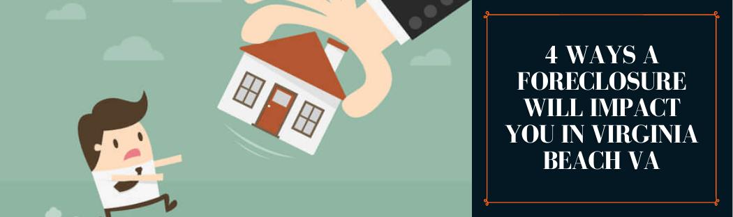 sell my home in Virginia Beach VA