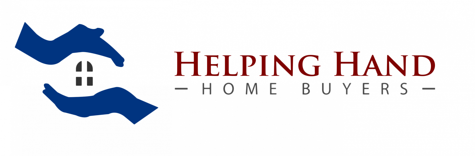 Helping Hand Home Buyers logo