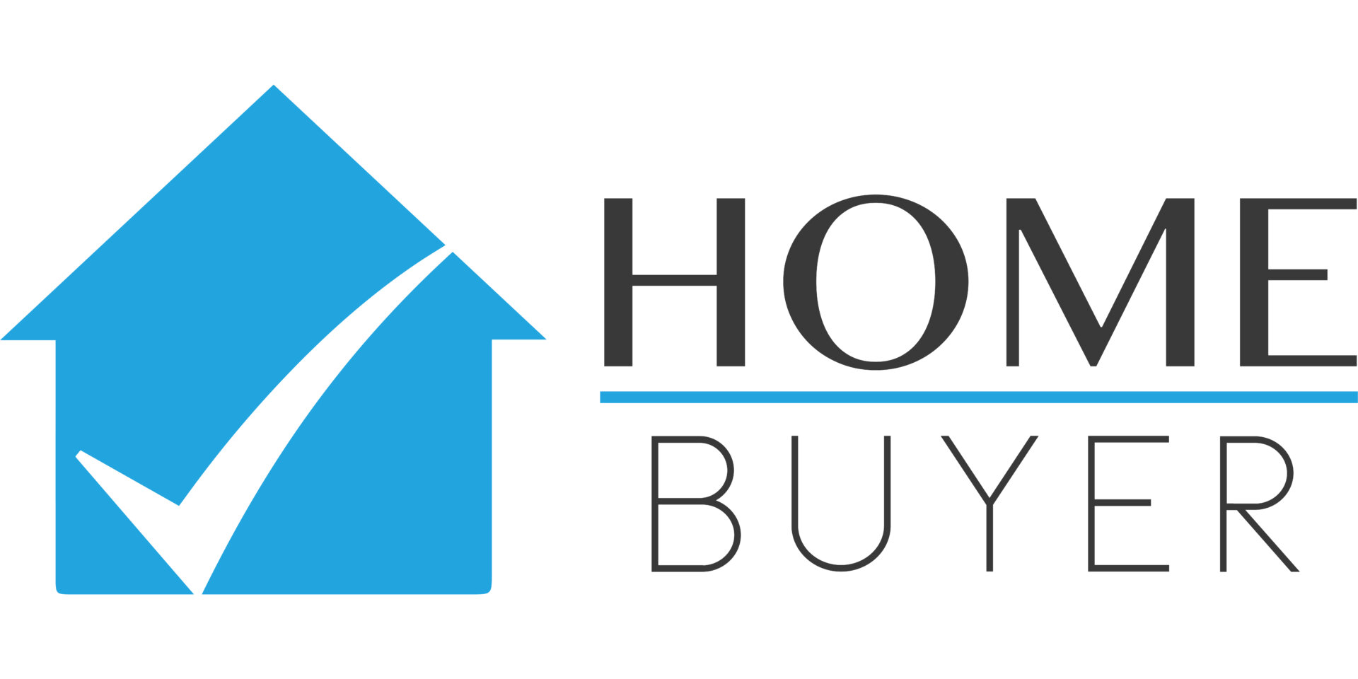 The Easy Home Buyer logo