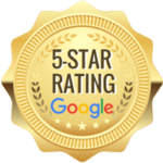 Massachusetts Home Buyers Google Seal 5 Star Rating