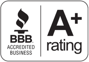 We Are Fully Accredited By The Better Business Bureau AS Reliable Experienced Home Buyers With An A+ Rating.