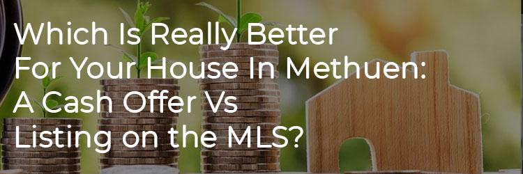 Legitimate House Buyers in Methuen Massachusetts