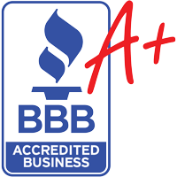 Summit Buys Houses is fully accredited by The Better Business Bureau as a premiere house buyer in Massachusetts with an A+ rating.