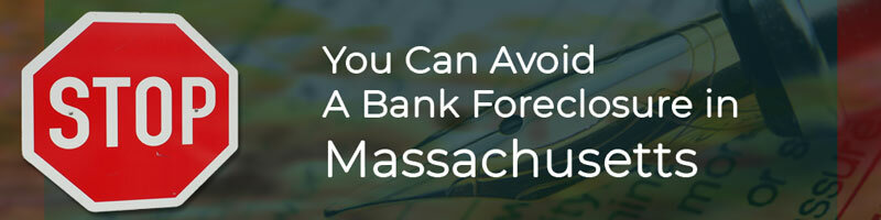 We Buy Foreclosure Properties in MA