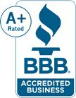 We are fully accredited by the Better Business Bureau as a Billerica MA home buying company with an A+ rating.