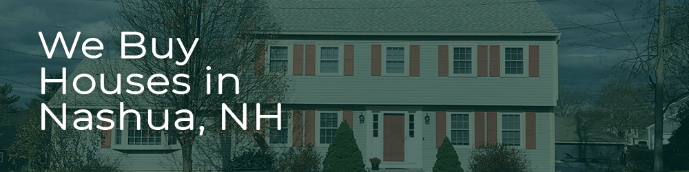 Sell Your Home Fast For Cash Nashua New Hampshire