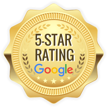 When Selling Their House To Us, Customers Give Us A 5 Star Rating