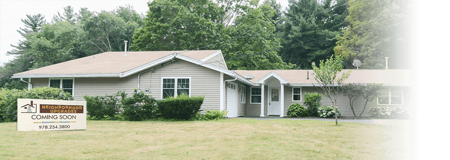 We Paid Cash For This Chelmsford Massachusetts House