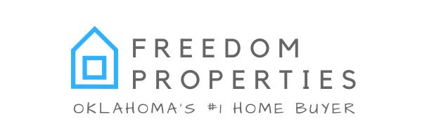 Freedom Properties – We Buy Houses In Oklahoma logo