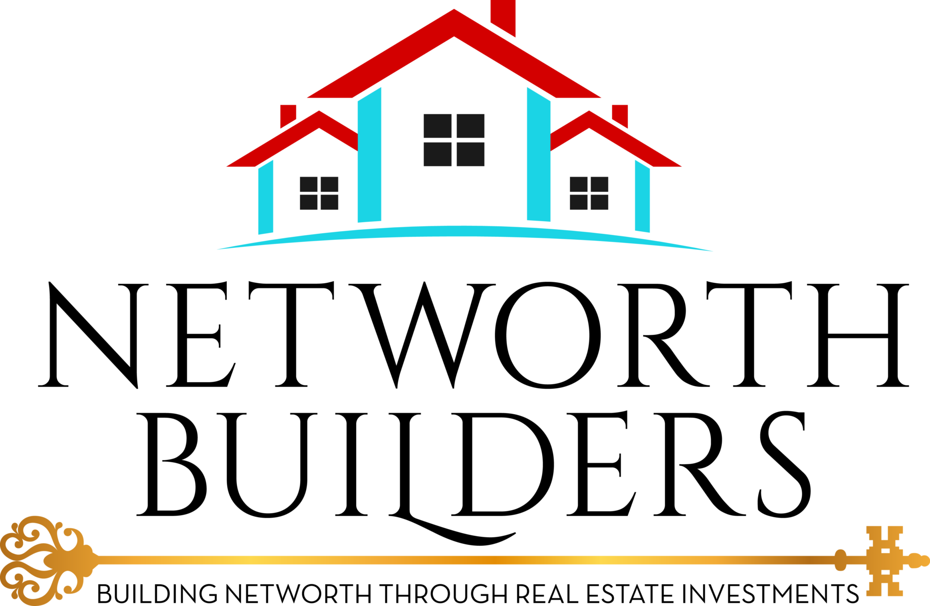 NETWORTH BUILDERS  logo