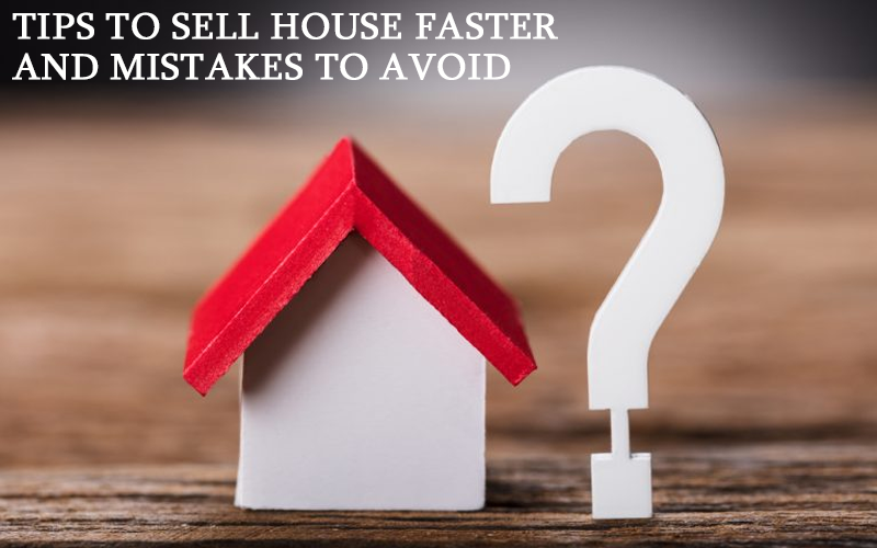 Sell House Faster