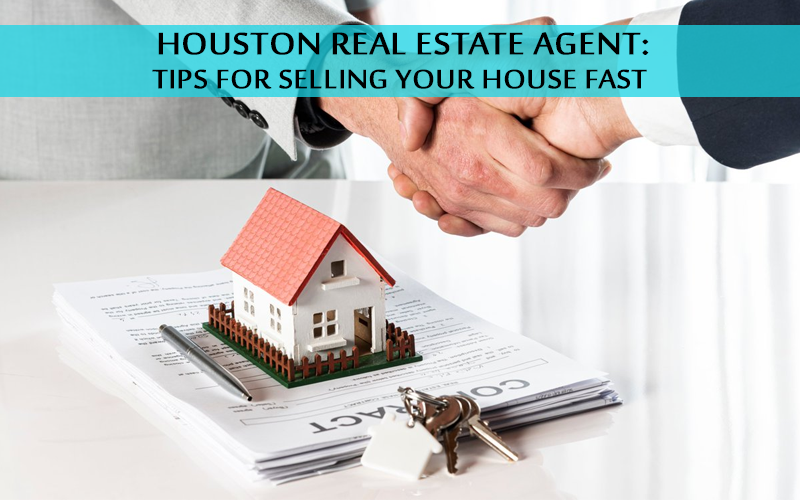 Tips For Selling Your House Fast