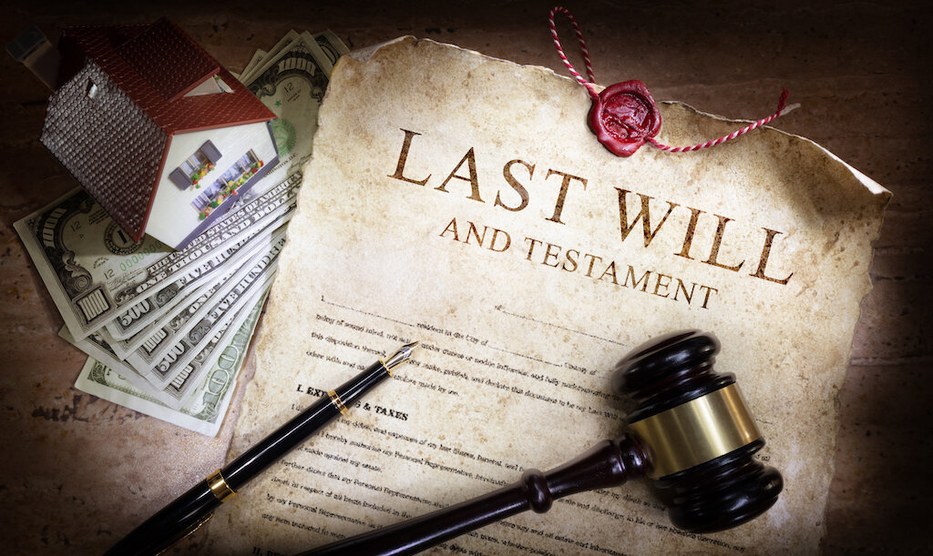 Sell My House Fast in probate. Sell your house before probate procedure