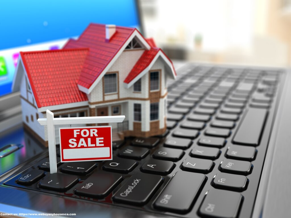 Sell my house fast are online buyers. Get your free cash offer today