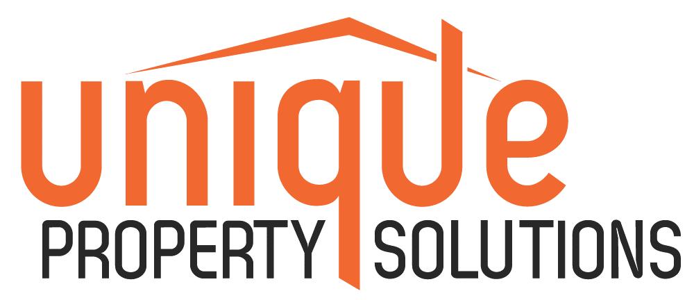 Unique Property Solutions  logo