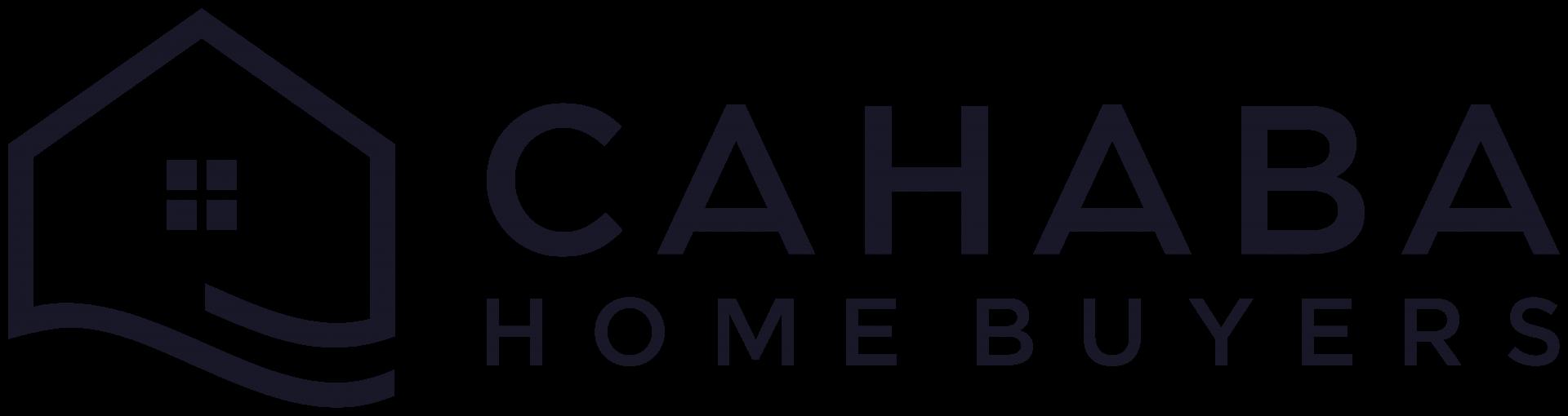 Cahaba Home Buyers logo