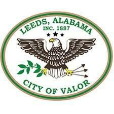 City of Leeds, Alabama - Home | Facebook