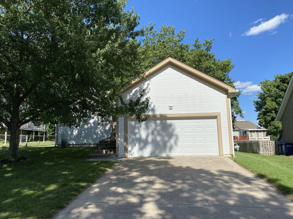 House Sold Fast in Shawnee KS