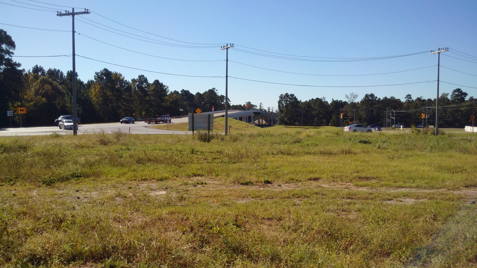 land for sale 2352 McCaleb