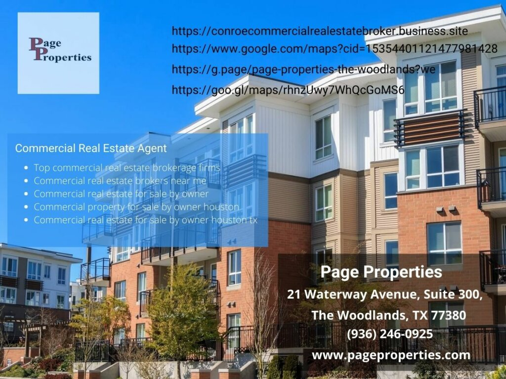 commercial real estate for sale by owner houston tx