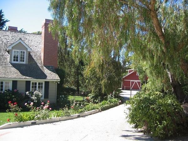 House in Santa Barbara