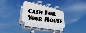 Columbia TN house buyer