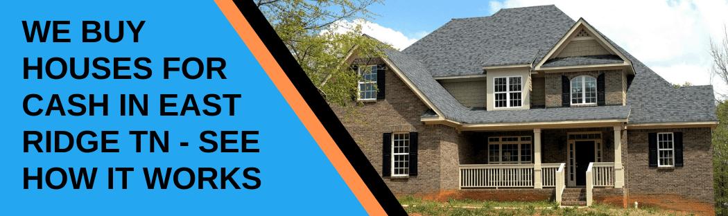 sell my home in East Ridge TN