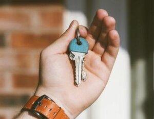 Dalton GA house buyer