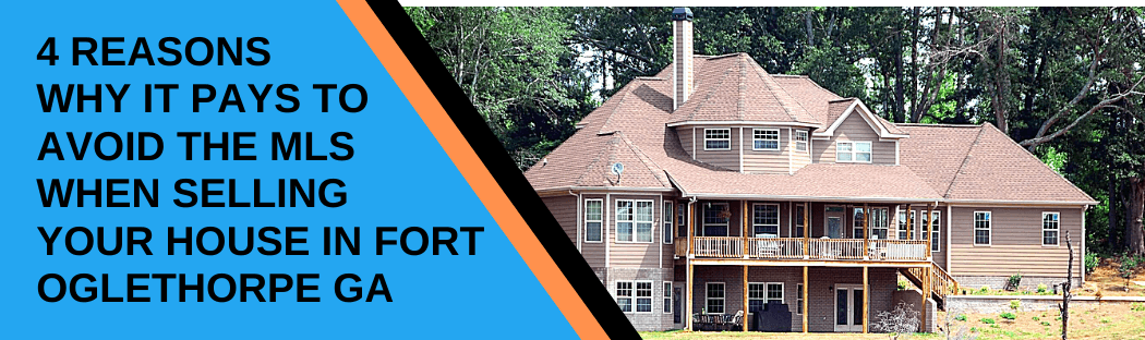 Sell your home in Oglethorpe GA