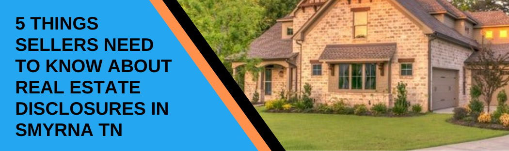 We buy properties in Smyrna TN