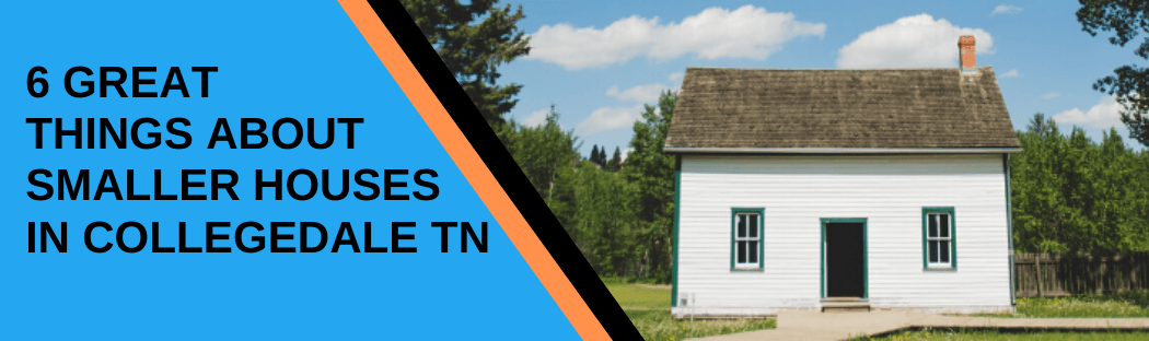 Sell your home in Collegedale TN