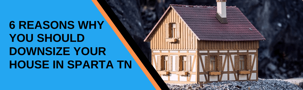 cash for homes in Sparta TN