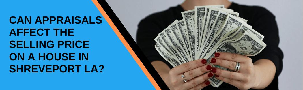 cash for homes in Shreveport LA