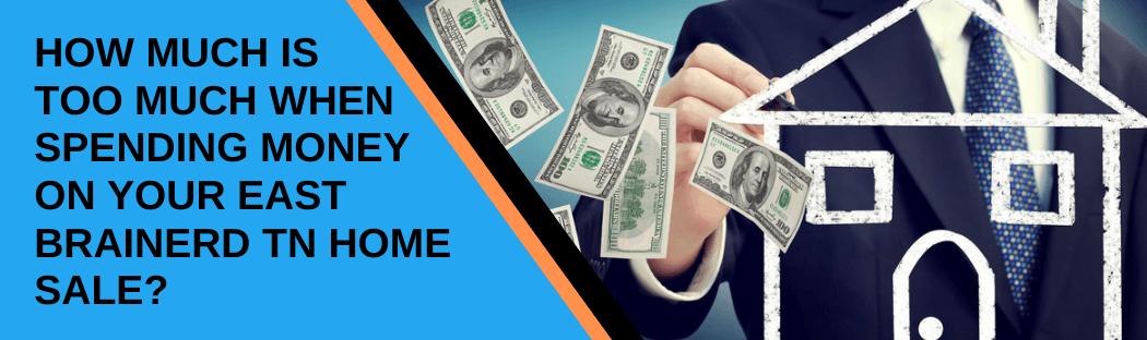 cash for homes in East Brainerd TN
